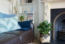 Home: Small Living Room Ideas