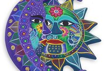 Ceramic Mexican art