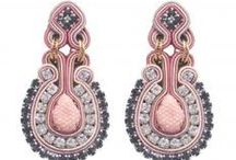 Soutache Jewerly
