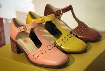 Miksi näitä kenkiä ei saa mistään? / Suomalaiset kenkäkaupat on täynnä tylsiä kenkiä.  Voisi se muutakin olla!!
