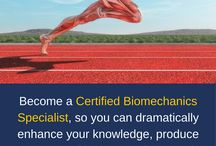 Biomechanics and Kinesiology / NESTA offers kinesiology, biomechanics, personal training, nutrition, sports conditioning and similar certifications and education courses for fitness professionals globally. Learn human movement and exercise science with the industry leader.