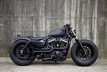 Cars & Motorcycles