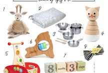 Gift Guides / Gift guides for all occasions! Mothers Day, Father's Day, and every holiday in between!