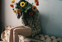Floral fragility