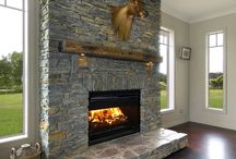 A Little Fire In Your Life / Fireplaces and Chimneys featured in G.J.Gardner Homes throughout New Zealand.