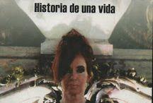 Argentina, Biografías y Memorias