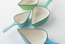 MEASURING CUPS / by Kim Kuehn