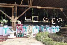Bodas campestres / Las mejores bodas campestres para nuestros clientes más exigentes