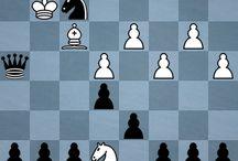 Random Chess Games