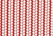 Farbthema Rot/weiß