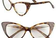 Óculos/paixão