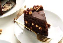 Alternative Sweet Treats