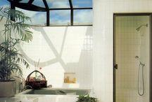 170901 • BADEZIMMER / Drömmen om badrummet i lägenheten på Körsbergsberget.