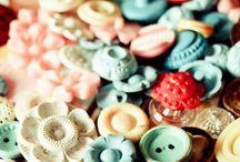 Vintage buttons / by Piccolecose