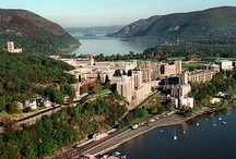 United States Military Academy - West Point