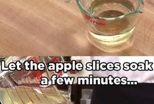 cooking tricks