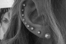 Ιδέες piercing