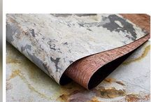 Pietra Naturale leggera e flessibile / Fogli di pietra naturale sottile, leggera e flessibile