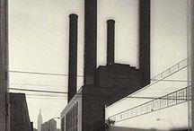 Factories / by Gregg Spiridellis