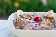 Breakfast Recipes / by Courtney DeAngelis