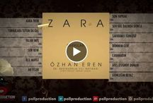 ZARA ( Official Audio )