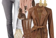 Fashion Trends / Latest Fashion Trends MOST RECENT.