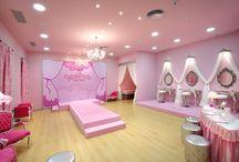 Spa Girls Business