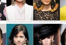 Moda ve Aksesuar / Trend moda haberleri ve resimleri burada!
