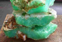 Rocks ,Gems, Minerals /Crystals