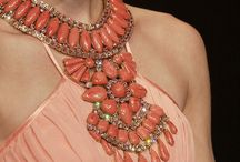 colour - peach