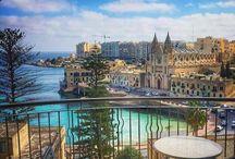 Hello Malta!