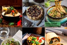 Vegetarian/Vegan Meals