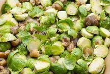Gemüse/salate