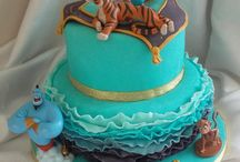 Gâteaux Aladin