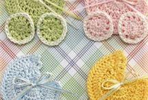 crochet projects