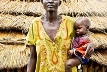 South Sudan / Emergency Campaign: Famine in South Sudan. We've launched an emergency campaign in South Sudan. Famine has hit and our goal is to reach 1 million meals.