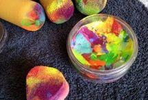schmink kleuren