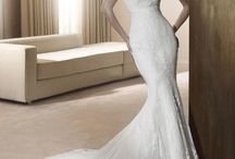 Wedding Ideas / by Candace Newcomb