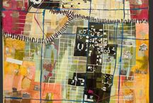 Map Quilts