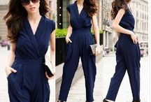 Jumpsuits / Jumpsuits, rompers, any type of all-in-one