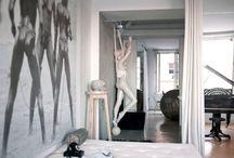 Interior Design - AlexandrA LASKA