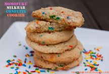 Cookies!! / All types of cookies / by Tammy Magee