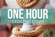Crochet ✁✃✄