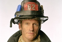 Denis Leary .... Rescue me me me