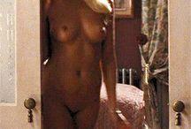 Naked Margit Robie