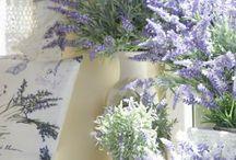 Provensálsky štýl nábytku / Provence style furniture