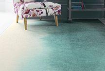 Bluebellgray   Designer Interiors / Designer Rugs by Modern Rugs