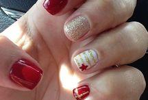 feb nails