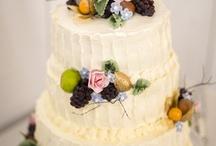 The cake at Berkeley Events Weddings / Wedding Cakes at Berkeley Events Toronto Weddings / by Berkeley events Weddings