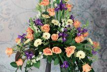 Begravningsbinderier